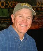 Rex Waugh